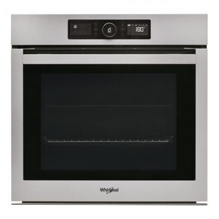 Whirlpool AKZ96220IX Multifunctionele solo-oven