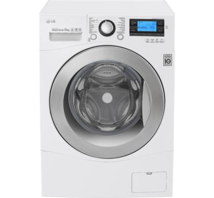 LG F1412KG Direct Drive wasmachine
