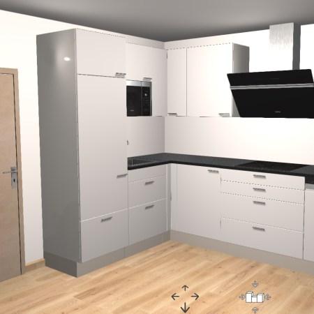 Blok Keukens