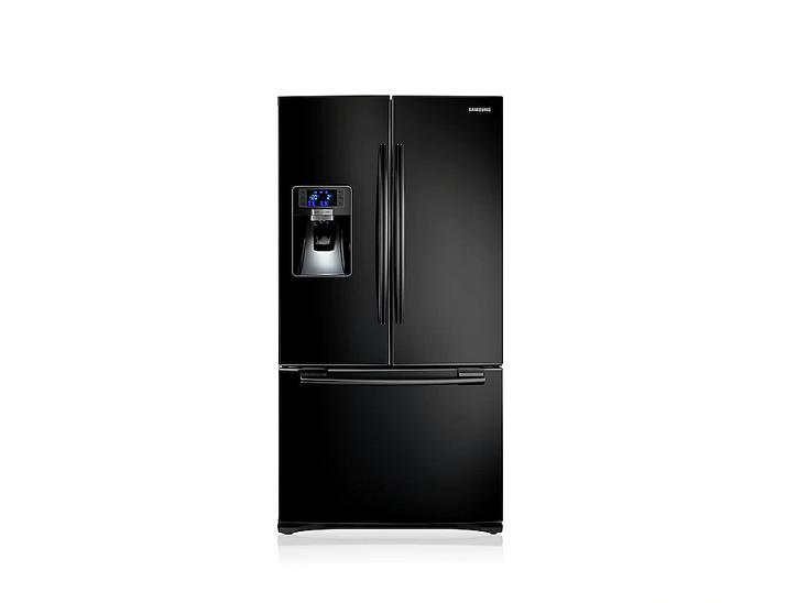 ACTIE Samsung RFG23UEBP Amerikaanse koelkast